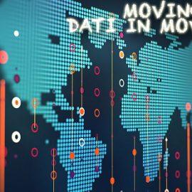 Progetto MOVING+ Dati in Movimento