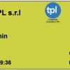 E-Tickets TPL. Acquisto tramite smartphone e web dei biglietti elettronici TPL